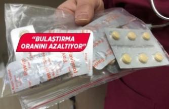 Uzmanlardan Kovid-19 hastalarına uyarı