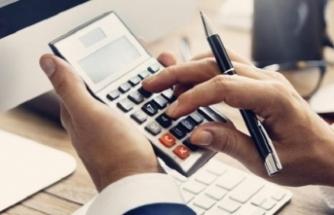 Vergi, ceza ve harçlar için artış oranı açıklandı