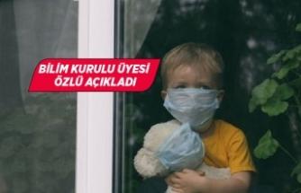 Virüs en çok evlerde bulaşıyor!