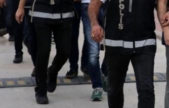 Yunanistan'a kaçmaya çalışan 3 FETÖ'cü yakalandı
