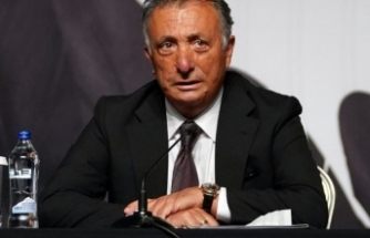 Ahmet Nur Çebi: Kasada 500 bin TL bırakmadılar