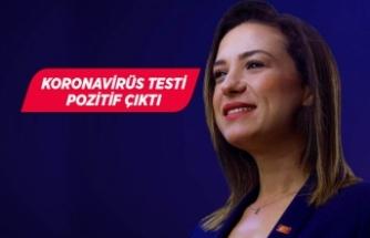 Başkan Sengel, koronavirüse yakalandı