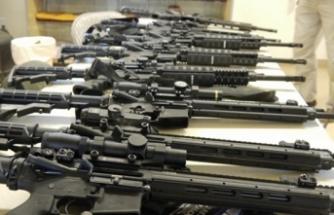 Belçika'dan Suudi Arabistan'a silah satışları artış gösterdi