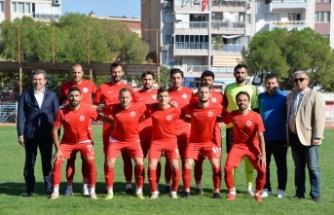 BergamaBelediyespor'da sayı 17'ye yükseldi