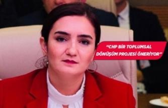 CHP'li Kılıç: Eşit temsiliyeti sağlayacağız