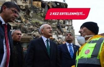 CHP Lideri İzmir'e geliyor!