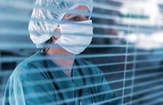 Corona virüsü salgınıyla mücadele eden hekimlerden çağrı