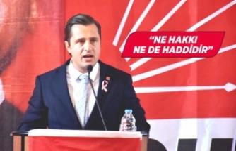 Deniz Yücel'den Kılıçdaroğlu'na hakarete sert yanıt