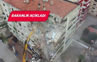 Deprem bölgesinde imar barışı var mı?