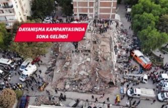 Depremzedelere kira desteği 42 milyonu aştı