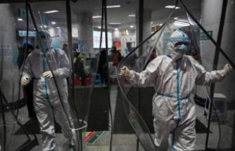 Dünyayı şoke edecek gizli koronavirüs belgeleri