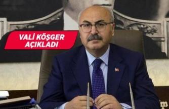 İzmir'de mesai saatleri düzenlendi