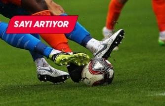İzmir ekibinde pozitif vaka sayısı 20'ye çıktı