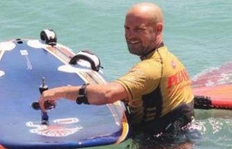 İzmirli sörf eğitmeni koronavirüs kurbanı!