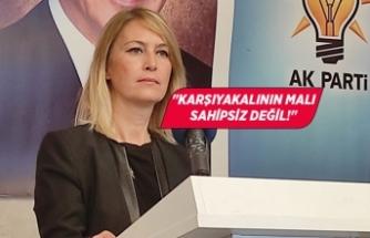 """Karşıyaka'da CHP 'cambaza bak' oynuyor"""