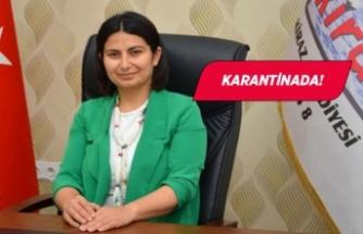 Kiraz Belediye Başkanı Özçınar da koronavirüse yakalandı