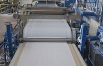Koronavirüsü yok eden kağıt üretildi