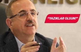 """""""Kurtarılmış bölge"""" sözlerine AK Parti İzmir'den sert tepki"""
