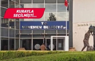 Menemen'de AK Parti seçime itiraz edecek