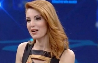 Nagehan Alçı: Bu dava Türkiye'nin turnusol kağıdı…