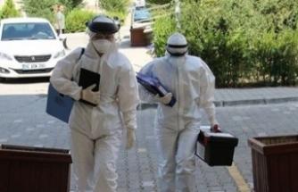 Üfürükçü kadın 136 kişiye virüs bulaştırdı