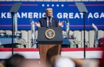 Yüksek Mahkeme'den Trump'a kötü haber