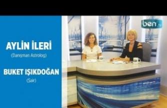 Aylin İleri & Buket Işıkdoğan