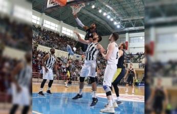 Fenerbahçe Doğuş, yarı finale çıktı