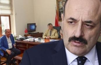 YÖK Başkanı Saraç'tan Cerrahpaşa Dekanı ile ilgili açıklama
