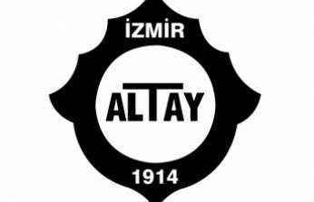 Altay, taraftarının desteğine güveniyor
