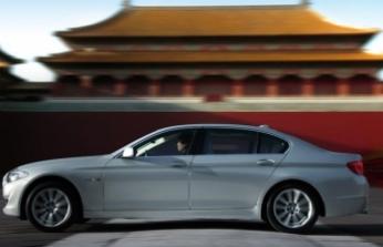 BMW, Çin'deki 139 binden fazla aracını geri çağırıyor