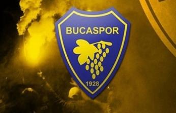 Bucaspor'da yönetim devrede