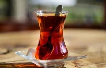 En çok çay Almanya'ya satıldı