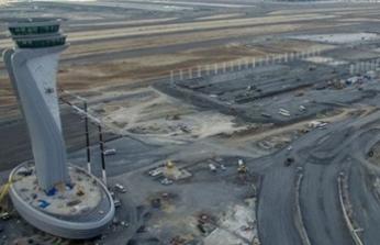 Ulaştırma Bakanlığı'ndan 3. havalimanı açıklaması