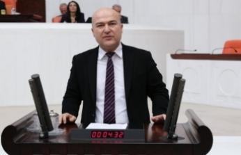 CHP'li Bakan'dan 'fırça' iddiasına yanıt!