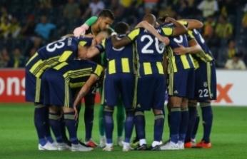 Fenerbahçe'de flaş karar! Bileti kesildi!