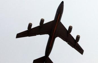 Moskova uçağında alarm: Acil dönüş yaptı