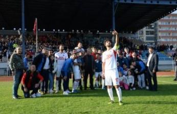 Bergama Belediyespor ilk yarıyı lider tamamladı