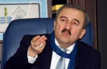 Edremit'in eski belediye başkanı sahte kimlikle yakalandı!