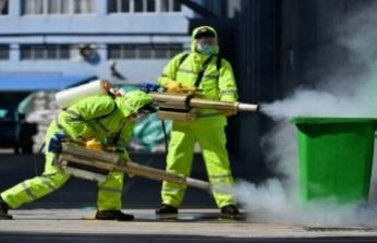 Virüsün en fazla vurduğu iki risk grubu açıklandı