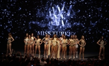 İşte Miss Turkey 2018 birincisi