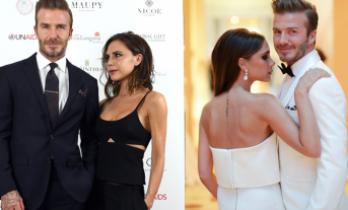 Victoria Beckham David Beckham çifti boşanıyor mu?