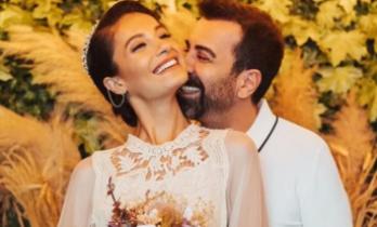 Emre Karayel ile Gizem Demirci nişanlandı