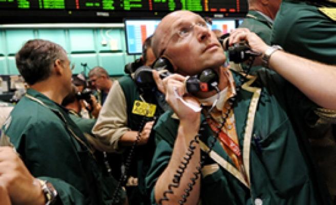Piyasalar Almanya'ya Odaklandı