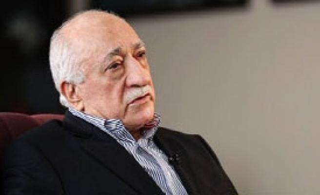 Gülen'in Evine Dakika Farkıyla Girdik