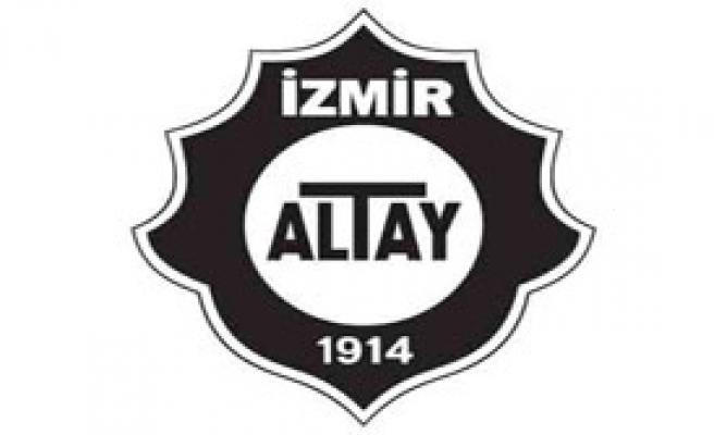 Altay Gurbette Terliyor