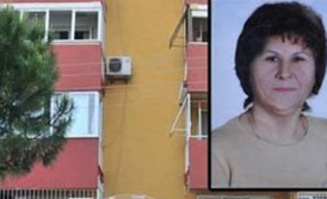 Ceza Alınca Karısını Öldürdü
