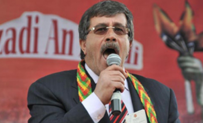 BDP'li Vekile 5 Yıl Hapis