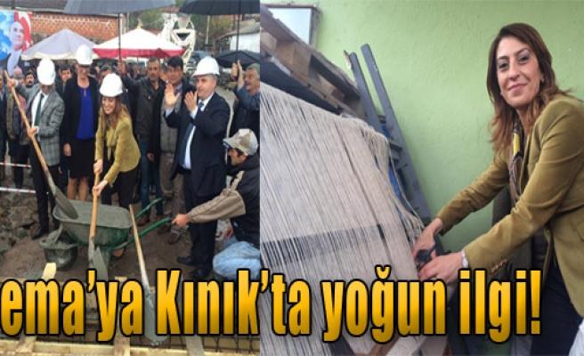 Muhalefet laf üretirken AK Parti çalışıyor!