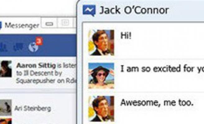 Facebook Uygulaması Uçtu